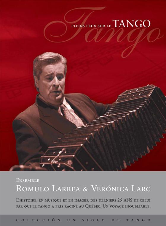 Pleins feux sur le tango ROMDV 2509 © Romartis